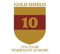 gold-shield