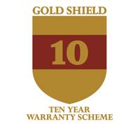 gold-shield