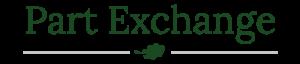 part-exchange