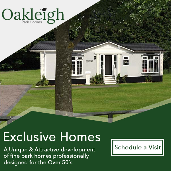 residential park homes for sale in Essex Oakleigh park residential homes visit us
