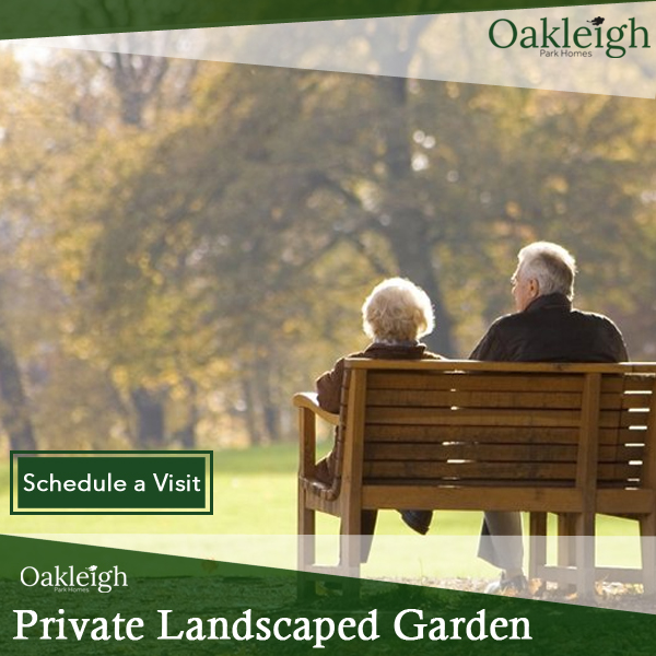 residential park homes for sale in Essex Oakleigh park residential homes happy couple