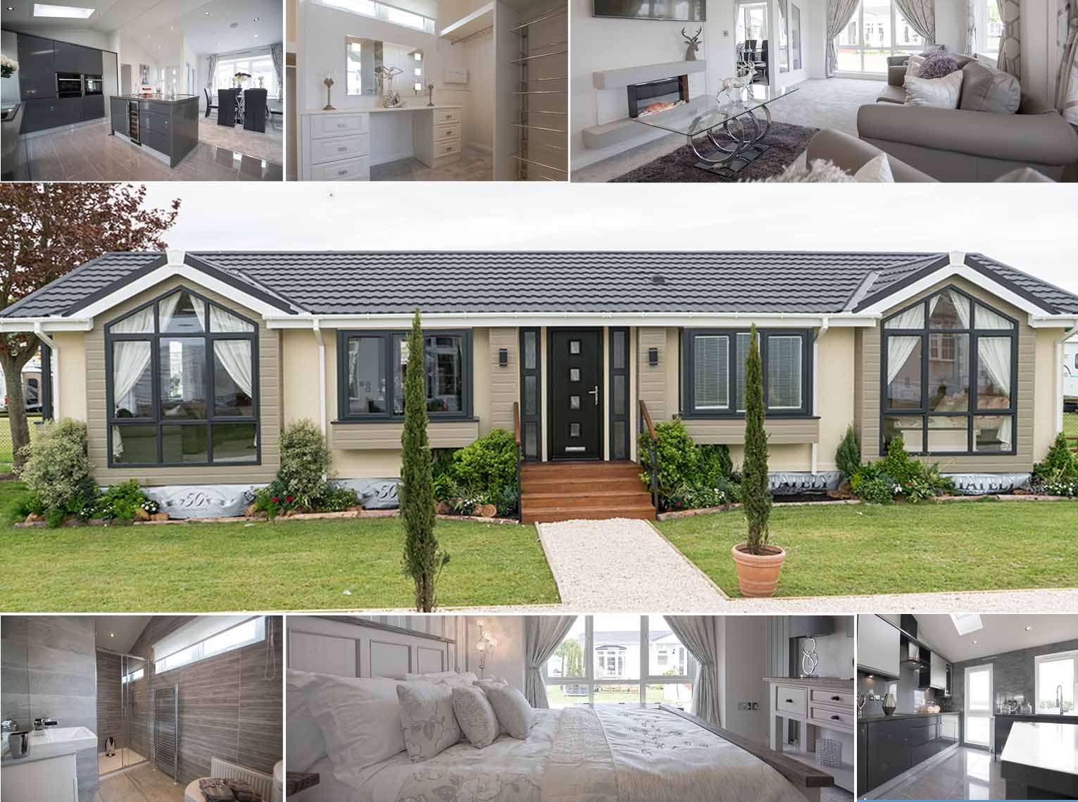 the Kensington Oakleigh park residential homes - residential mobile homes for sale in essex