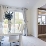 diner - Oakleigh Park residential homes - residential mobile homes in essex for sale