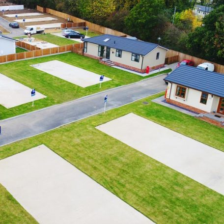 Oakleigh Park residential homes - residential mobile homes in essex for sale - empty plots