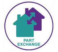 part-exchange